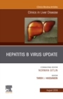 Hepatitis B Virus, An Issue of Clinics in Liver Disease, Ebook - eBook