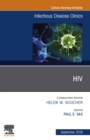 HIV, An Issue of Infectious Disease Clinics of North America Ebook - eBook