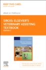 Elsevier's Veterinary Assisting Textbook - E-Book - eBook