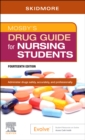 Mosby's Drug Guide for Nursing Students - Book