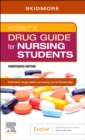 Mosby's Drug Guide for Nursing Students - E-Book - eBook
