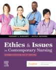 Ethics & Issues In Contemporary Nursing - Book