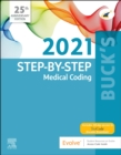 Buck's Step-by-Step Medical Coding, 2021 Edition - Book