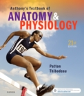 Anthony's Textbook of Anatomy & Physiology - E-Book - eBook