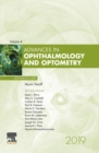 Advances in Ophthalmology and Optometry, E-Book  2019 - eBook