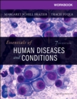 Workbook for Essentials of Human Diseases and Conditions - Book