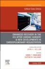 Enhanced Recovery in the ICU After Cardiac Surgery An Issue of Critical Care Clinics - Book