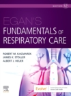 Egan's Fundamentals of Respiratory Care - Book