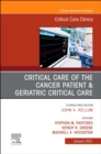 Critical Care of the Cancer Patient, An Issue of Critical Care Clinics - Book