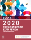 Buck's Physician Coding Exam Review 2020 E-Book : The Certification Step - eBook