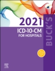 Buck's 2021 ICD-10-CM for Hospitals - Book