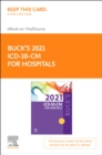 Buck's 2021 ICD-10-CM for Hospitals - E-Book - eBook