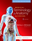 Medical Terminology & Anatomy for Coding E-Book - eBook