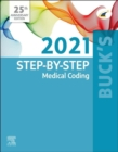 Buck's Step-by-Step Medical Coding, 2021 Edition - EBook - eBook
