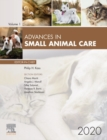Volume 1, An Issue of Advances in Small Animal Care, E-Book - eBook