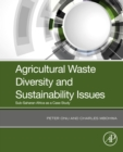 Agricultural Waste Diversity and Sustainability Issues : Sub-Saharan Africa as a Case Study - eBook