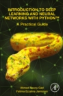Introduction to Deep Learning and Neural Networks with Python (TM) : A Practical Guide - Book
