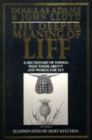 Deeper Meaning of Liff - Book