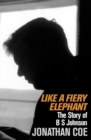 Like a Fiery Elephant : The Story of B. S. Johnson - Book