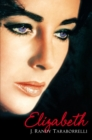 Elizabeth : The Biography of Elizabeth Taylor - Book