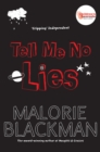 Tell Me No Lies - Book