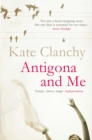 Antigona and Me - Book