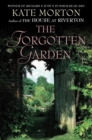 The Forgotten Garden - Book