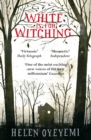 White is for Witching - Book