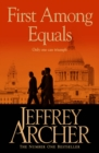 First Among Equals - eBook
