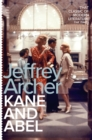 Kane and Abel - eBook