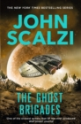 The Ghost Brigades - eBook