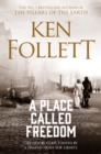 A Place Called Freedom - eBook