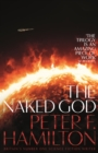 The Naked God - eBook