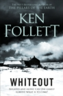 Whiteout - eBook