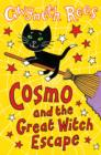 Cosmo and the Great Witch Escape - eBook