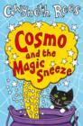 Cosmo and the Magic Sneeze - eBook