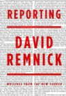 Reporting : Writings from the New Yorker - eBook