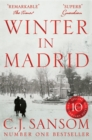 Winter in Madrid - eBook