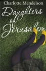 Daughters of Jerusalem - eBook