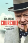 Churchill : A Biography - eBook