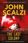The Last Colony - eBook