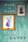 Hand in Hand : An Anthology of Love Poems - Book