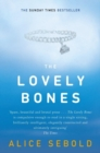 The Lovely Bones - Book