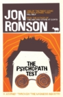 The Psychopath Test : A Journey Through the Madness Industry - Book