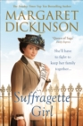 Suffragette Girl - eBook