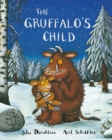 The Gruffalo's Child Big Book - Book