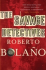 The Savage Detectives - Book