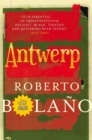 Antwerp - Book