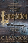 Lamentation - Book