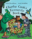Charlie Cook's Favourite Book Big Book - Book